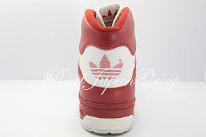 Adidas Attitude Hi アディダス アティテュード ハイ (Mis.Red/R.White)