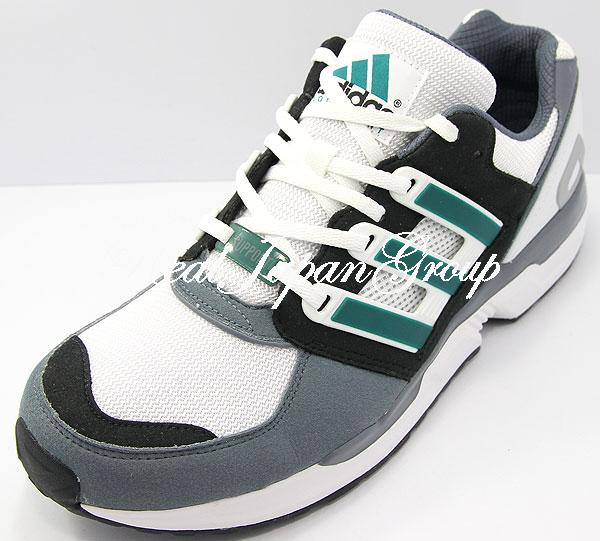 Adidas EQT Support Running アディダス エキュイップメント サポート ランニング(Runwht/Gergrn/Lead)