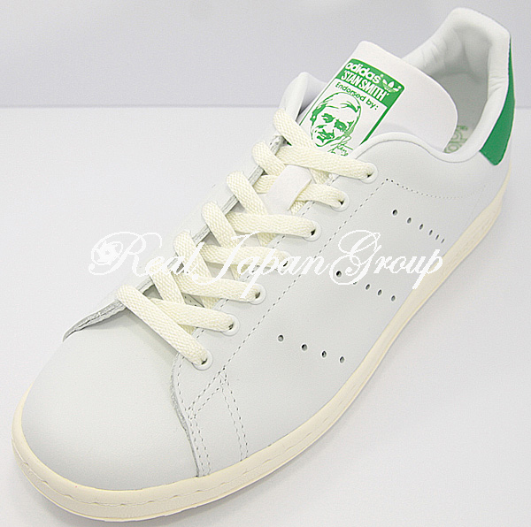Adidas Stan Smith 80's アディダス スタンスミス 80's (Neo White/Fairway)