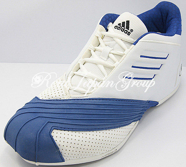 Adidas T-MAC 1 アディダス ティーマック 1(R.White/Royal/Black)