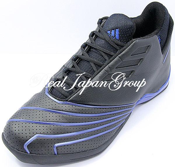Adidas T-MAC 2 アディダス ティーマック 2(Black/C.Royal)