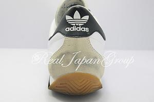 Adidas Country アディダス カントリー(White/Black)