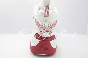 Adidas Crazy 8 アディダス クレイジー 8(R.White/U.Red/M.Silver)