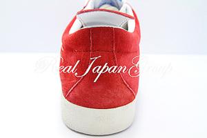Adidas Gazelle Vintage アディダス ガッツレー ヴィンテージ(Ruby/White/B.Bird)
