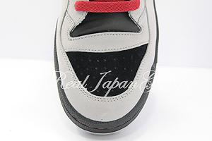 Adidas Forum Low アディダス フォーラム ロー(Grey/Black/Red)