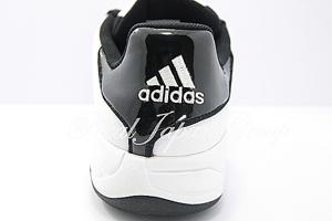 Adidas SS2G Patent FL アディダス SS2G パテント フットロッカー(White/Black)
