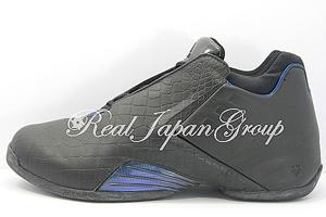 Adidas T-MAC 3 アディダス ティーマック 3 (Black/C.Royal)