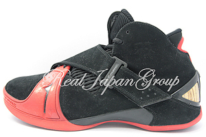 Adidas T-MAC 5 アディダス ティーマック 5(Black/U.Red/Black)