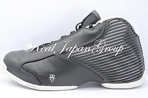 Adidas T-MAC 3.5 アディダス ティーマック 3.5(Black/R.White)