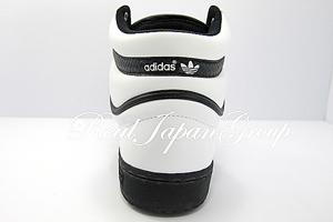 Adidas Top Ten Hi アディダス トップテン ハイ(R.White/Black/Black)