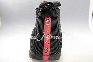 Air Jordan 15 Retro エア ジョーダン 15 レトロ(Black/Varsity Red)