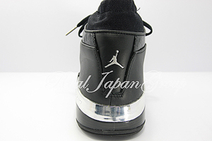 Air Jordan 17 Low エア ジョーダン 17 ロー(Black/Chrome)