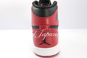Air Jordan 1 Retro エア ジョーダン 1 レトロ(Black/Varsity Red)