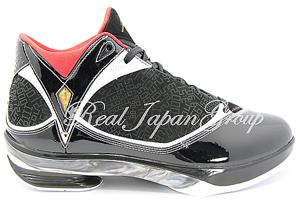 Air Jordan 2009 エア ジョーダン 2009(Black/Varsity Red-White)