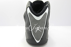 Air Jordan 21 エア ジョーダン 21(Black/Flint Grey/White)