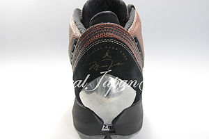 Air Jordan 22 エア ジョーダン 22(Black/Black *Basketball Leather)