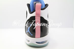 Jordan Fly Wade ジョーダン フライ ウェイド(Black/University Blue-Copa Blue-Perfect Pink)