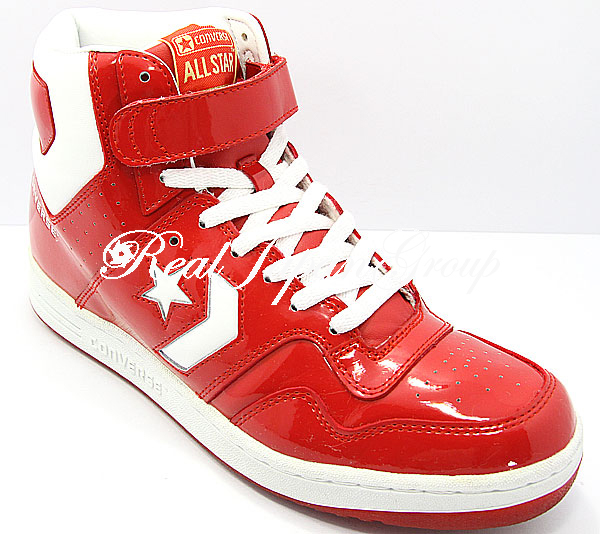 Converse ST Jelly Candy Hi コンバース スターテック ジェリー キャンディー ハイ(Very Cherry)