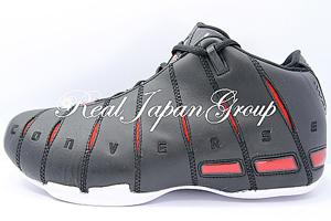 Converse Wade Mid コンバース ウェイド ミッド(Black/V.Red)