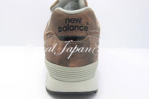 New Balance M576 BRR D Width ニューバランス M576 BRR Dウィズ(Brown)