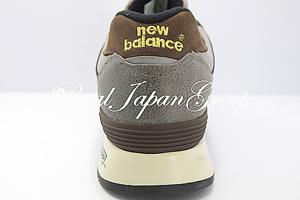 New Balance M577UK D Width ニューバランス M577UK D ウィズ(Black/Chesnut/Drift)