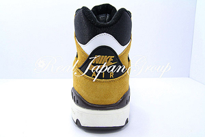 Nike Air Force 3 Hi Premium ナイキ エア フォース スリー ハイ プレミアム(White/Black-Baroque Brown)