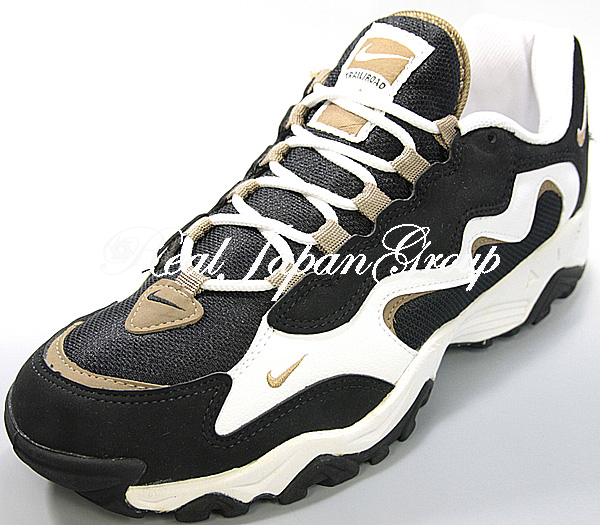 Nike Air Terra Outback ナイキ エア テラ アウトバック(Black/Sandalwood/White)