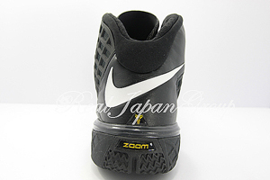 Nike Air Zoom Kobe 3 ナイキ エア ズーム コービー 3(Black/White/Anthrct/Varsity Maze)