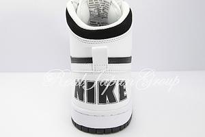 Nike Big Nike Hi ナイキ ビッグ ナイキ ハイ(Black/White)
