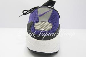 Nike Air Footscape ナイキ エア フットスケープ(Wild Grape/White)