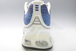 Nike Air Max 360 ナイキ エア マックス 360(Varsity Royal/Black/White/Metallic Silver)