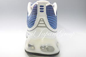 Nike Air Max 360 ナイキ エア マックス 360(Varsity Royal/Black/White/Metallic Silver)