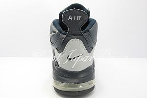 Nike Air Max Sensetion ナイキ エア マックス センセーション(Obsidian/Silver Ice)