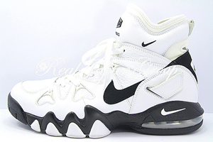 Nike Air 2 Strong Hi ナイキ エア 2 ストロング ハイ(White/Black)