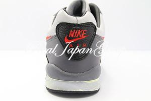 Nike Air Wildwood ナイキ エア ワイルドウッド(Black/Pimento-Lt Z Grey-Lt Ghr)