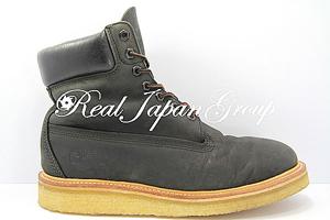 Timberland 6 Inch Premium Boot 10034 ティンバーランド 6インチ プレミアム ブーツ 10034(Black Waterproof)