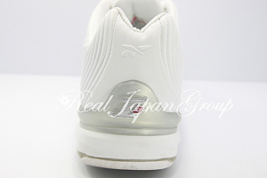 Reebok Answer 6 Low リーボック アンサー 6 ロー(White/White/Platinum)