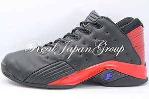 Reebok Answer 7 リーボック アンサー 7(Black/V.Red)