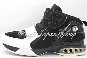 Reebok Answer 9 Pump リーボック アンサー 9 ポンプ(Black/White/Red)