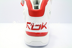 Reebok ATR The Pump Mid リーボック アヴァブ ザ リム ザ ポンプ ミッド(White/Red)