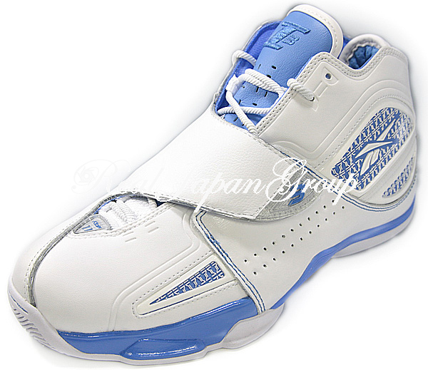 Reebok Answer 11 リーボック アンサー 11(White/Blue)
