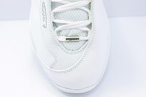 AND1 Tai Chi Mid アンドワン タイチ ミッド(White/Silver)
