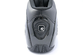 AND1 Rocket 2.0 Mid アンドワン ロケット 2.0 ミッド(Black/Silver)