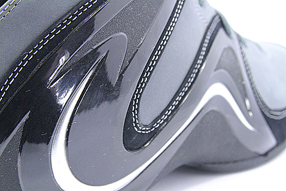 AND1 Sovereign Mid アンドワン ソブリン ミッド(Black/D.Grey/Silver)
