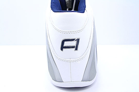 AND1 Sovereign Mid アンドワン ソブリン ミッド(White/Silver/Navy)