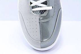AND1 Tai Chi TGR Low アンドワン タイチ TGR ロー(Cement/D.Grey/White)
