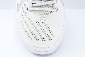 AND1 ME8 Empire Mid アンドワン モンタ・エリス 8 エンパイア ミッド(White/Silver)