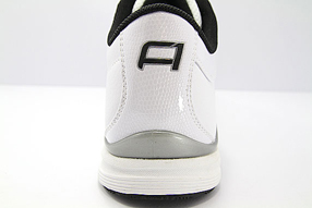 AND1 Down Time Low Frost アンドワン ダウンタイム ロー フロスト(White/Black/Silver)