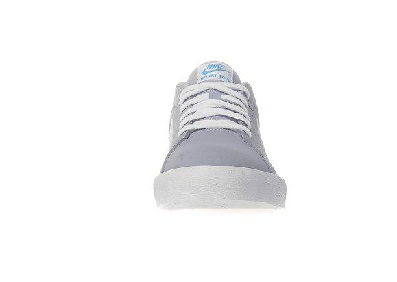 Nike Court Tour JD Sports ナイキ コート ツアー JD スポーツ別注(Wolf Grey/White)