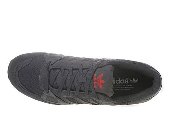 Adidas Originals ZX 750 Only at UK アディダス オリジナルス ZX 750 UK限定(Grey/Red)